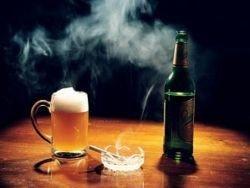 Дельные советы бросившим пить и курить