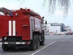 Избирательный участок в Архангельске эвакуировали из-за пожара