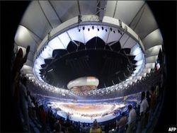 В Дели прошла церемония открытия Игр Содружества