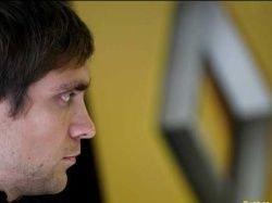 Петров потеряет пять позиций на старте Гран-При Кореи