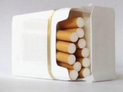 Российские курильщики игнорируют надписи на сигаретных пачках
