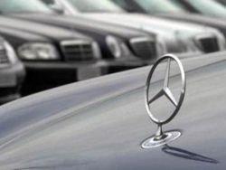 Mercedes-Benz отзывает в США 85000 автомобилей