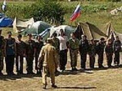 Прокуратура начала проверку казачьего лагеря