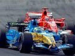 Гран-при Японии F1: печальный конец в самом начале