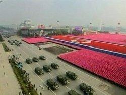 КНДР празднует юбилей партии и ждет космического прорыва