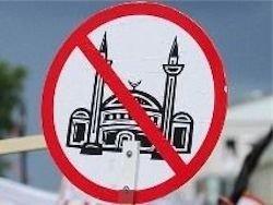 Медведева просят разобраться с постройкой мечети в Текстильщиках