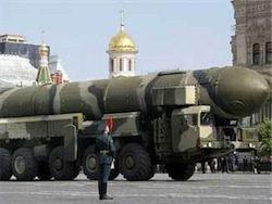 Впервые за долгие годы точно сообщены расходы РФ на вооружение