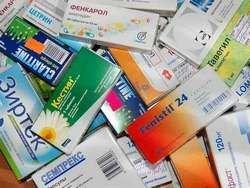 Правительство РФ разрешило ввоз незарегистрированных лекарств