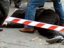 В Москве киллер расстрелял двух бизнесменов