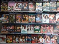 Все, что вы хотели знать о нигерийском кино, но боялись спросить