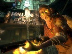 Владельцев PC лишили дополнений к BioShock 2