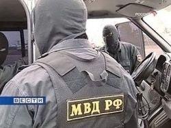"""В Петербурге задержаны 14 \""""черных риелторов\"""""""