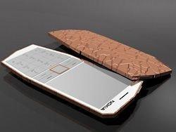 Новый телефон Nokia заряжается теплом тела человека