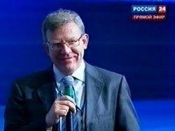 В свой юбилей Алексей Кудрин дал интервью