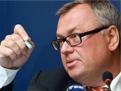 ВТБ зарезервировал рубль