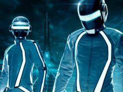 """Daft Punk засветился на новых кадрах из \""""Трона: Наследие\"""""""