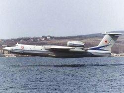 ВМФ РФ может остаться без гидросамолетов