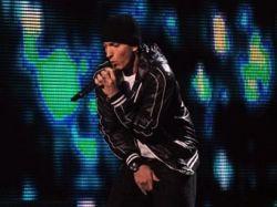 Эминем номинирован на пять премий American Music Awards