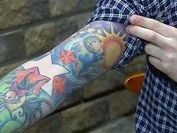 Татуировки: мнение специалистов