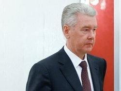 Главы регионов поддержали кандидатуру Собянина