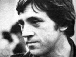 Владимира Высоцкого сыграет Сергей Безруков