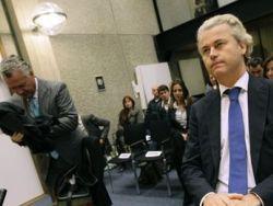 Скандал в  суде над Вильдерсом: судьи отстранены