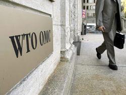 Требования ВТО - торговая кабала для Украины
