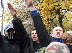 В России насчитали более 150 неонацистских группировок