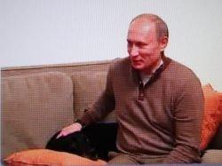 Новость на Newsland: Сколько у Путина жён?
