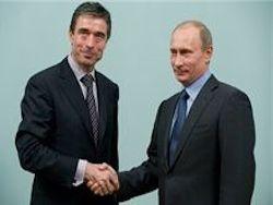 Путин подписал с НАТО договор о нападении на РФ?