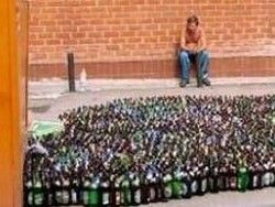Ученные установили - алкоголь продлевает жизнь