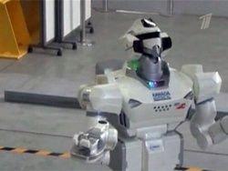 Люди и роботы - гармония по-японски существует
