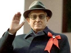 Новость на Newsland: Кем был Юрий Андропов?