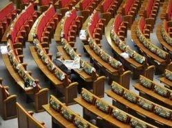 Украина отказалась повышать пенсионный возраст для женщин