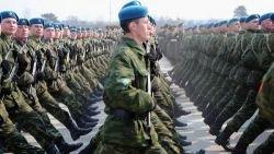 Кому подчиняются 9 900 десантников?