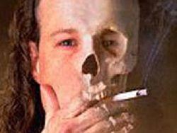 Андрей Тюняев: курение как часть геноцида