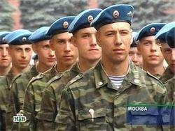 Власти не ответили десантникам. Что дальше?