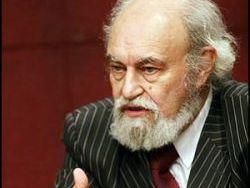 Профессор Чудинов: Евразия – это Русь