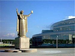 Минск: между Москвой и Брюсселем