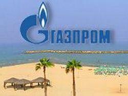 «Газпром» скупает израильский шельф