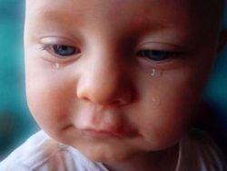Права ребенка в РФ нарушаются с момента его рождения