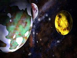 Новость на Newsland: Число найденных экзопланет превысило 500 штук