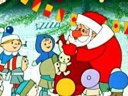 Блогер: талисманом олимпиады должен быть Дед Мороз