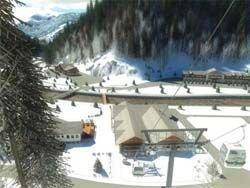 Подготовка к Олимпиаде: сдан горнолыжный комплекс