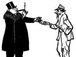 Новость на Newsland: Разрыв между богатыми и бедными увеличивается