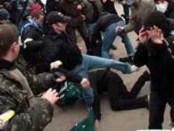 """Зеленокумск сделали символом """"казацкого неонацизма"""""""
