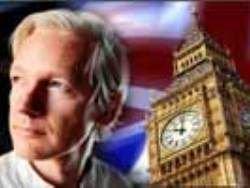 Ассанж – aгент британской разведки МИ-6