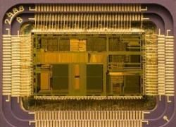 Ученые изобрели микросхему для парализованных