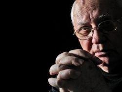 Михаил Горбачев: нужна новая повестка дня