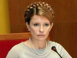 Коса Юлии Тимошенко стала популярна в Европе и США
